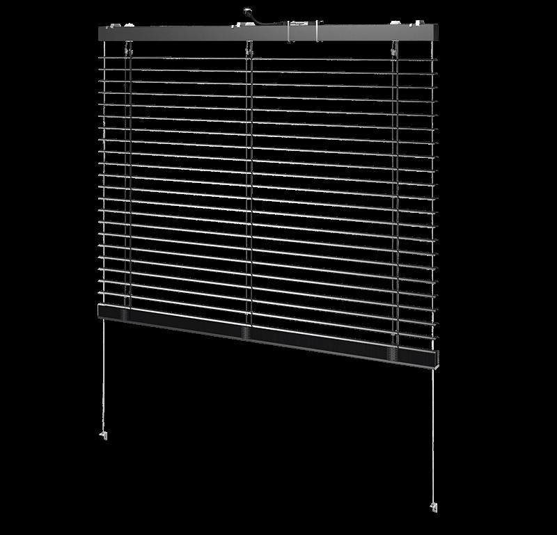 Żaluzje poziome aluminiowe – 50mm