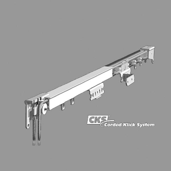 Karnisz Corded Klick System