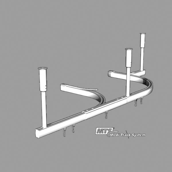 Karnisz Medical Track System